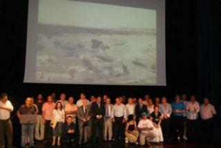La Plataforma en Defensa del Tajo y el Alberche de Talavera pide que se acabe con el saqueo de los ríos