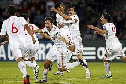 La Sub '21 de fútbol vuelve a reinar en Europa trece años después