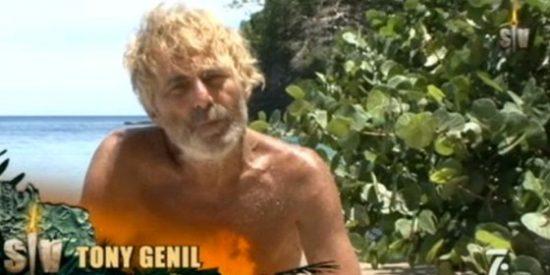 Toni Genil pierde la cabeza: ¿Por qué no se le expulsa de 'Supervivientes'?