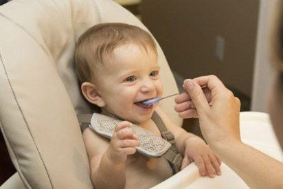Qué tipos de tronas para bebés existen y cuáles son las mejores