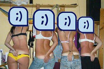 Condenadas a pagar 12.400 euros por crear un perfil falso en Tuenti