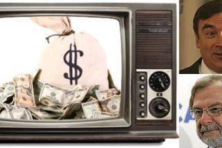'CNN+', 'Veo 7', Cebrián, Pedrojota y el pinchazo de la burbuja TDT