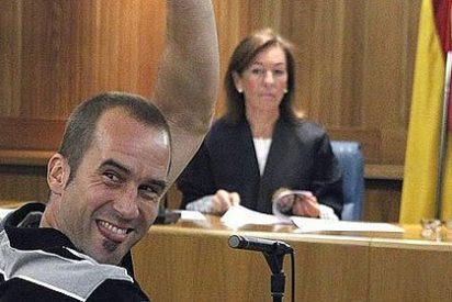 El etarra «Txeroki», absuelto en su primer juicio en España