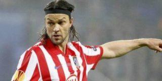 Discrepancias en la salida de Ujfalusi del Atlético