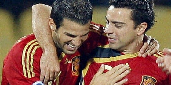"""Marcos López, en 2008: """"Xavi tiene nulo impacto en el juego y el marcador"""""""