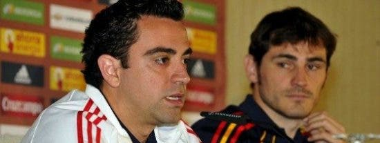 """Emilio Pérez de Rozas: """"Xavi todavía está esperando una disculpa"""""""