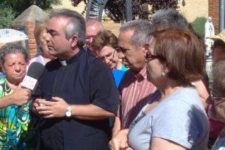 """""""El diablo se esconde detrás de la decisión del obispo de Getafe"""""""