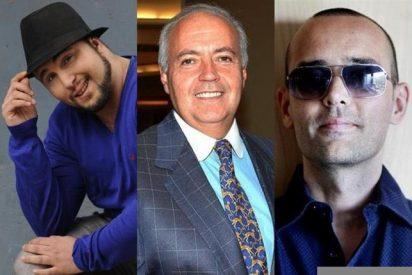 Telecinco vuelve a la 'sangre' y al morbo: Risto, 'Paquirrín' y J.L. Moreno serán jueces de 'Tú sí que vales'