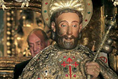 """Los tres """"Santiagos"""": el Zebedeo"""