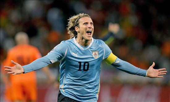 """Uruguay quiere asestar un nuevo """"maracanazo"""" a Argentina en Copa América"""