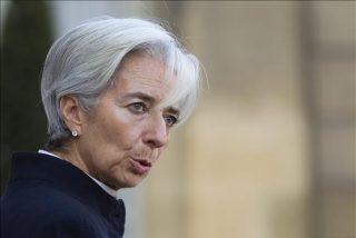 El FMI manda a España recortar el sueldo a los funcionarios