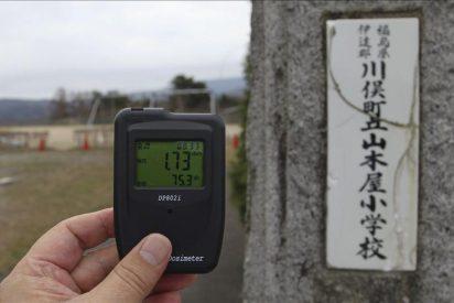 Japón asegura haber estabilizado tres reactores de Fukushima