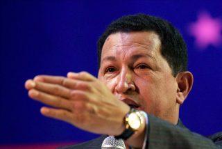 """Hugo Chávez: """"Quiero ser presidente hasta el 2031"""""""