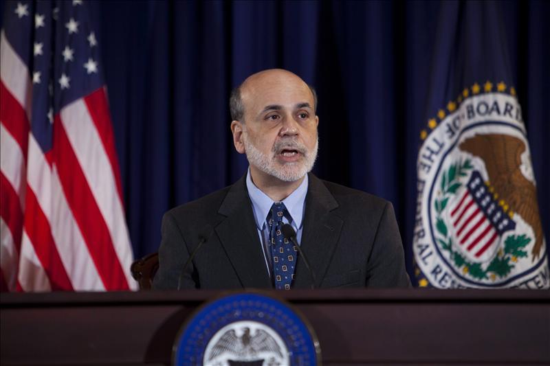El plan de estímulo de la Fed acaba sin lograr la reactivación esperada