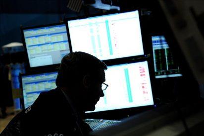 Wall Street cierra con un avance del 1,25 por ciento en el Dow Jones de Industriales