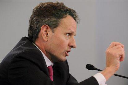 El Secretario del Tesoro de EEUU podría dejar su cargo, según los medios