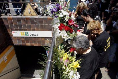 """Las familias del 3-J cumplen 5 años en busca de """"la verdad"""" de sus víctimas"""