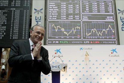 Fainé desea que la salida a Bolsa de las cajas cambie el rumbo económico