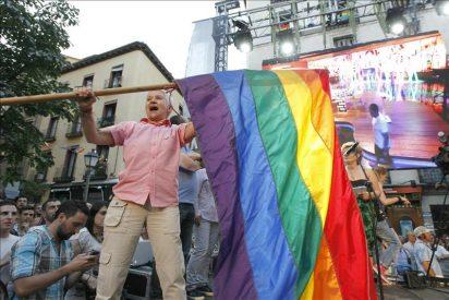 La marcha del Orgullo reivindicará más salud e igualdad en un clima de fiesta