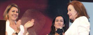 """Nuria Espert afirma que """"el teatro se ha convertido para mí en una cuestión de honor"""""""