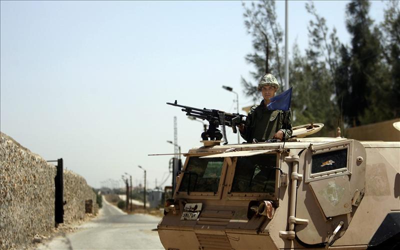 Hamás acusa a Grecia de colaborar con el bloqueo israelí a Gaza