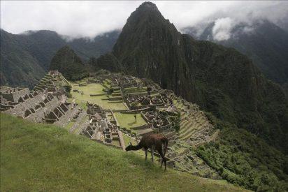 ¿A quién pertenece Machu Picchu?