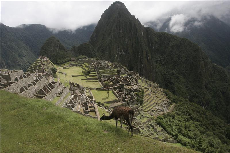 Machu Picchu no abrirá el 1 de julio