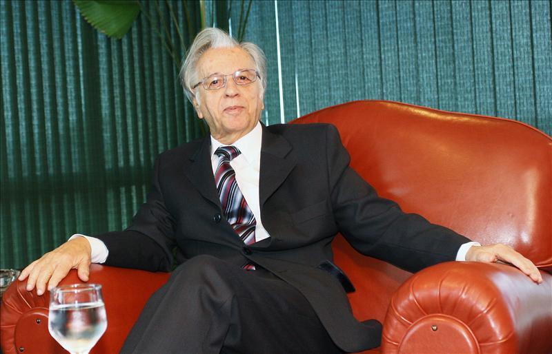 El expresidente brasileño Itamar Franco murió a los 81 años víctima de leucemia
