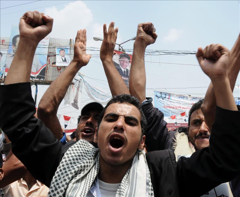 Al menos cuatro miembros de la Guardia Republicana yemení muertos en una emboscada