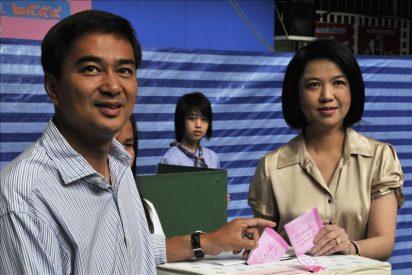 Tailandia abre los centros de votación para renovar el Parlamento