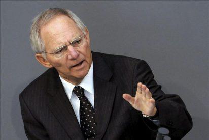 Alemania toma medidas preventivas para una eventual bancarrota de Grecia