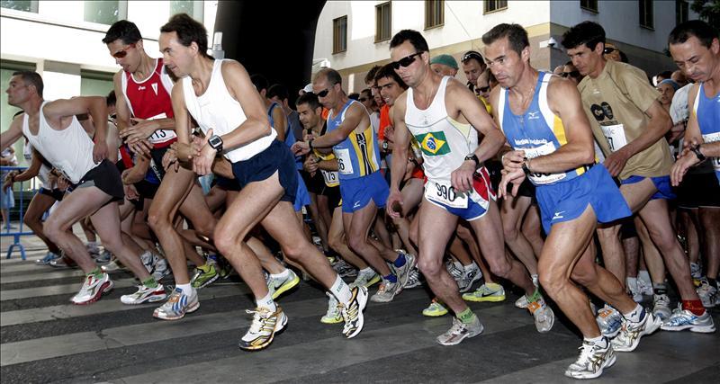 Medio centenar de agentes municipales controlan los 10 km. del Orgullo Gay