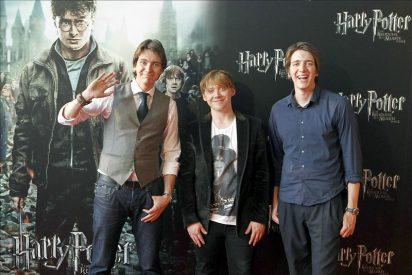 La magia de Harry Potter a punto de desvanecerse