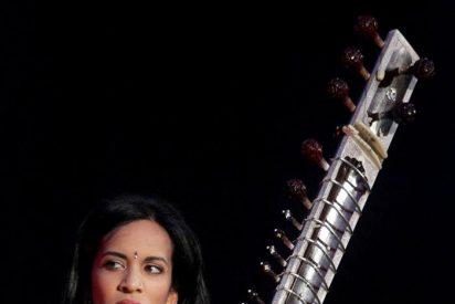 Anoushka Shankar presenta nuevo disco en Girona, su único concierto español