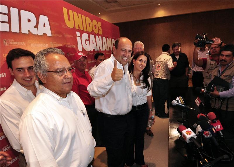 El PRI logra amplia victoria y allana el camino para la elección presidencial