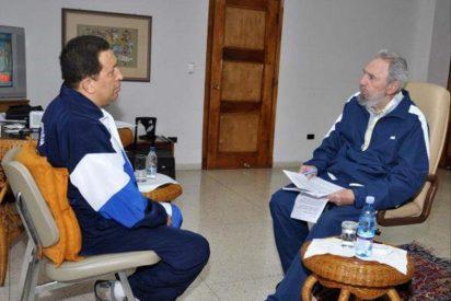 Fidel Castro dice que Chávez libró una batalla decisiva con resultados impresionantes