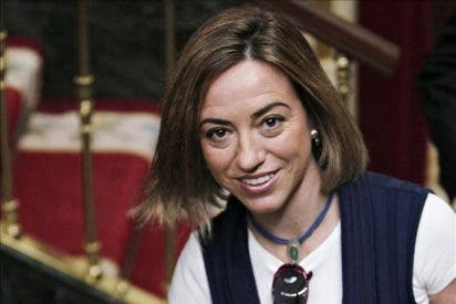 Ministra española en Seychelles para acuerdo de lucha contra la piratería