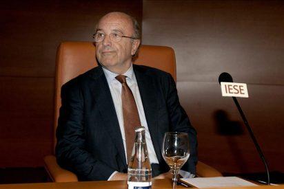 Almunia asegura que no habrá ningún país que abandone el euro