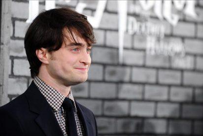 Daniel Radcliffe dice que ha superado su problema de alcohol