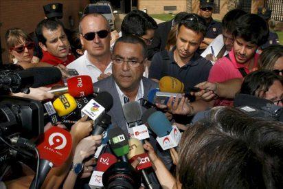 El constructor Ortiz niega que los políticos le beneficiaran en el PGOU