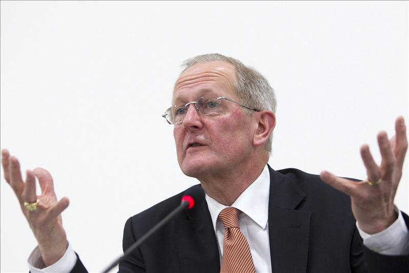La ONU dice que los indignados obligan a replantear el sistema global de gobierno