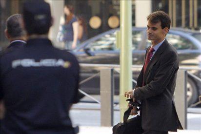 """El juez habla de una trama """"ideada"""" por Neri y """"consentida"""" por Bautista"""