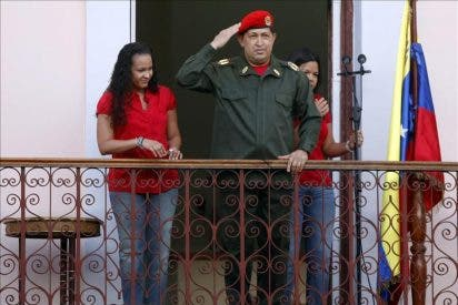 Chávez reconoce ante sus seguidores que aún debe vencer al cáncer
