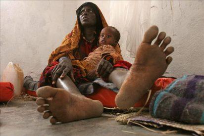 """Somalia afronta una """"tragedia humana de inimaginables proporciones"""", según ACNUR"""