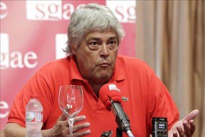 Teddy Bautista quedará a disposición de la nueva comisión rectora de la SGAE