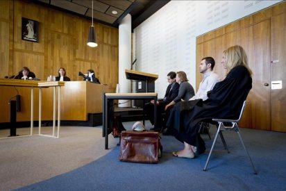 Un tribunal considera a Holanda responsable de tres muertes en Srebrenica