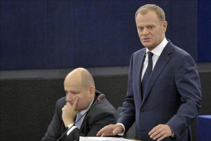 La presidencia polaca llama a la solidaridad europea y al respeto a la libre circulación