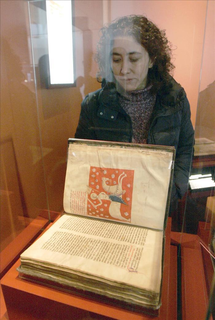 Desaparece de la catedral de Santiago el Códice Calixtino