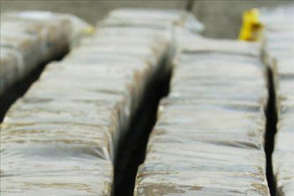 Incautan en Venezuela uno de los mayores alijos de coca con destino a España