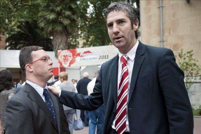 Urrutia se impone a Macua y será el nuevo presidente del Athletic